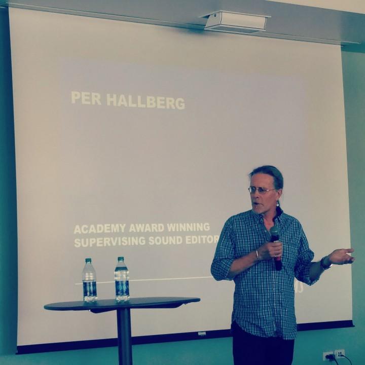 Per Hallberg